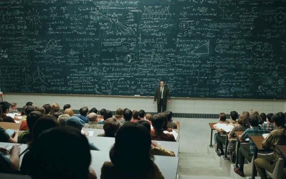 Física de partículas, ¿alguna pregunta?